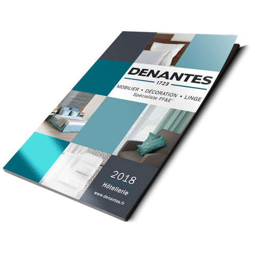 Catalogue Hôtellerie Denantes