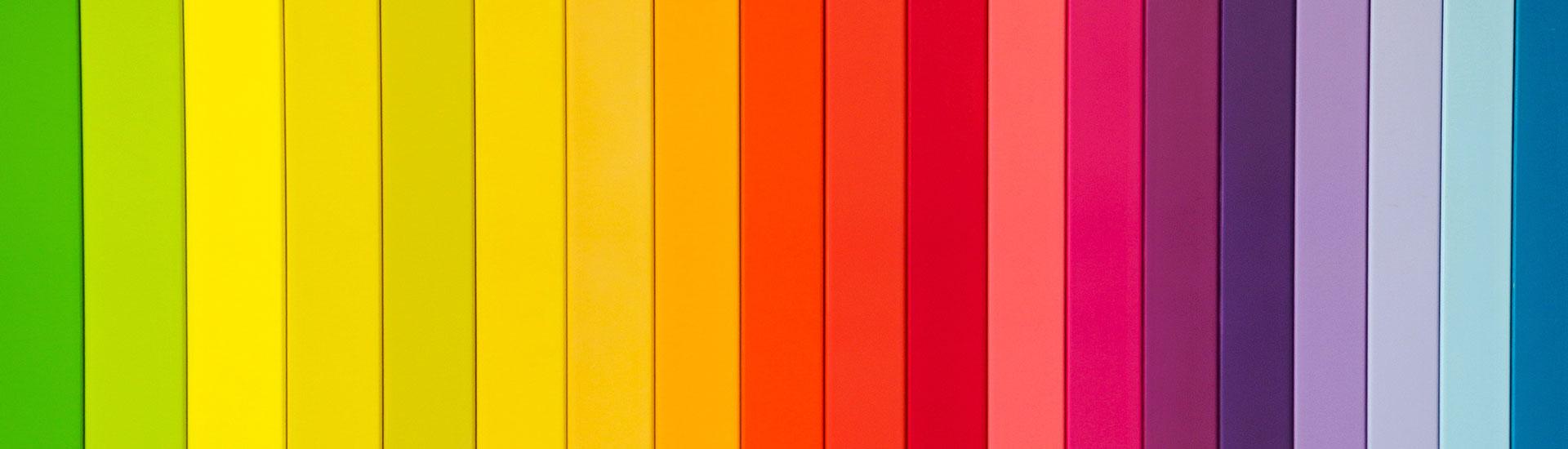 Denantes associe les couleurs