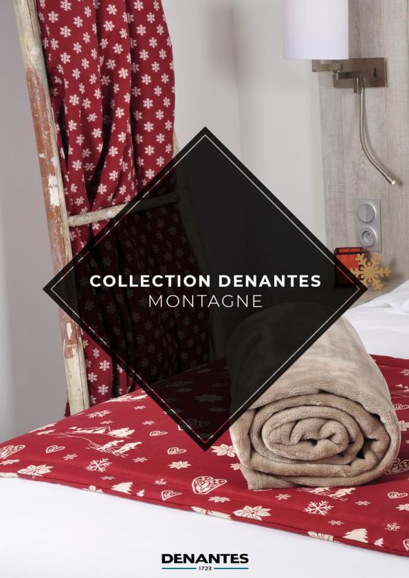 Catalogue Collection Montagne | Denantes