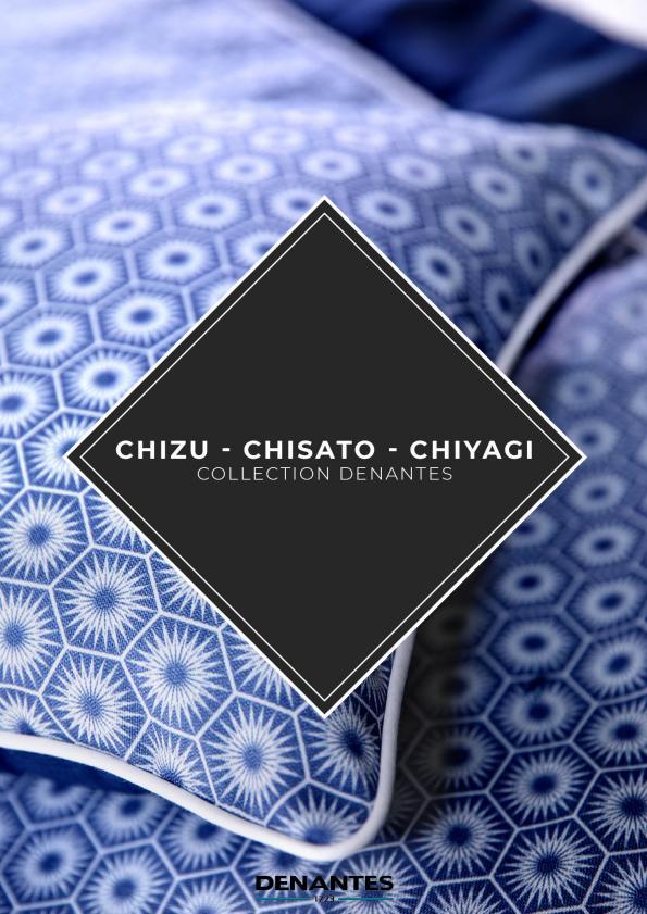 Catalogue Collection Chisu - Chisato - Chiyagi | Denantes