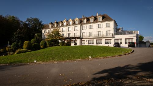 Hôtel Best Western Ile de France