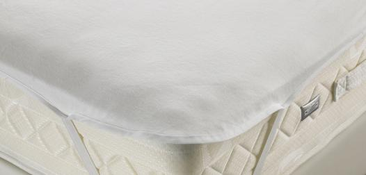 Alèse en coton et polyuréthane - Denantes