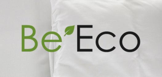 Linge de lit écologique Be'Eco | Denantes