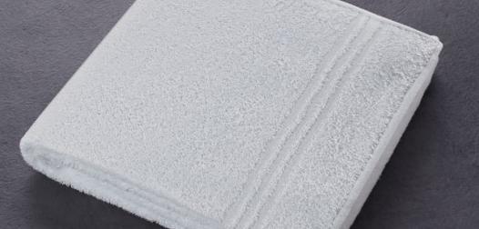 Drap de bain boucle intirable - Denantes