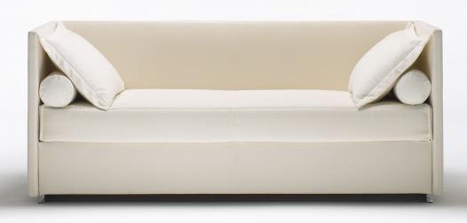 Canapé gigogne BK113 - vue de face - Denantes