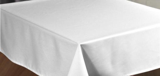 Nappe blanche Signature - Denantes