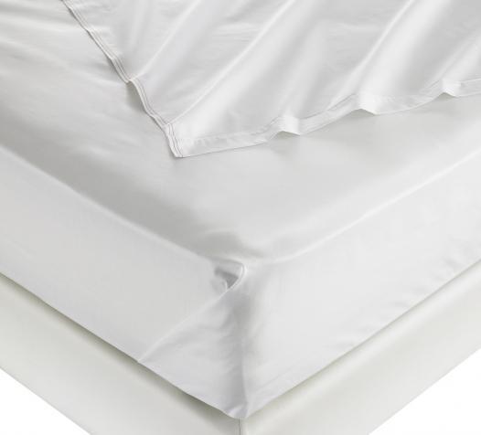 Linge de lit 100% coton par Denantes