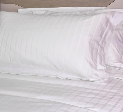 Taies d'oreiller et linge de lit Hypnos par Denantes