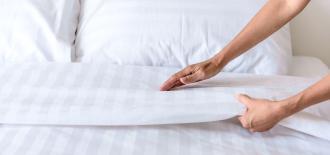Linge de lit - Denantes