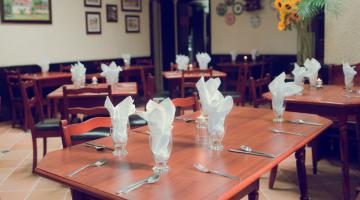 Cafétéria & Salles de restaurant - Résidence Sénior & EHPAD - Denantes