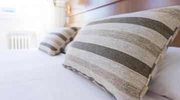 Chambre d'hôtel | Denantes