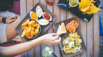 Salle de restaurant | Clubs de vacances | Denantes