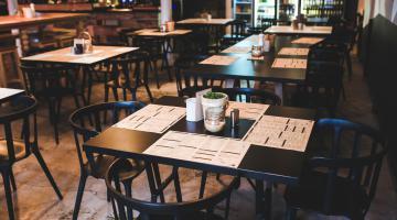 Salle de restaurant | Denantes