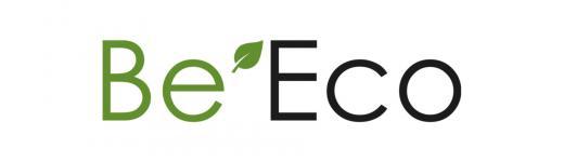 Logo Be'Eco - linge écologique par Denantes