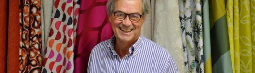 Hervé De Montclos - PDG de la société Denantes