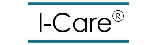 Logo I-Care - technologie textile par Denantes
